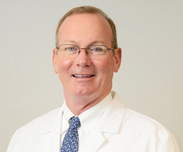 R. David Heekin, MD