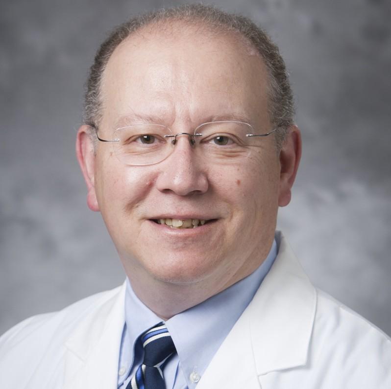 James Hooten, MD