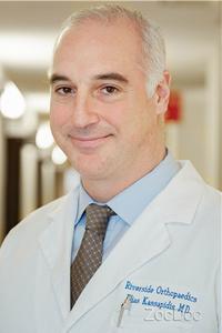 Elias Kassapidis, MD