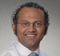 Vivek Mohan, MD