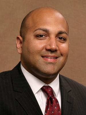 Arjun Saxena, MD