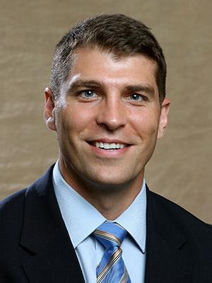 John P. Cody, MD