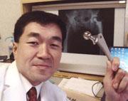Teruyuki Kashiwagi, MD
